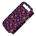Abstract Background Floral Pattern Samsung Galaxy S III Hardshell Case (PC+Silicone) View4