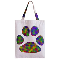 Paw Classic Tote Bag