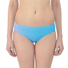 Background Graphics Lines Wave Hipster Bikini Bottoms