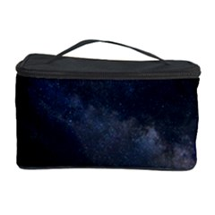 Cosmos Dark Hd Wallpaper Milky Way Cosmetic Storage Case