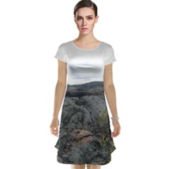 Pillow Lava Cap Sleeve Nightdress