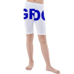 Photography Kids  Mid Length Swim Shorts