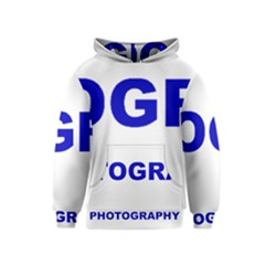Photography Kids  Pullover Hoodie