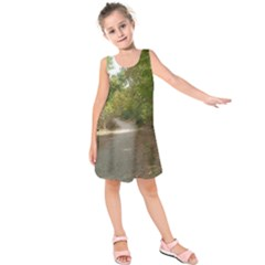 Path 1 Kids  Sleeveless Dress