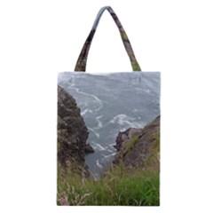 Pacific Ocean 2 Classic Tote Bag