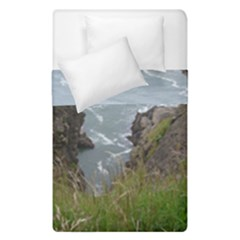 Pacific Ocean 2 Duvet Cover Double Side (Single Size)