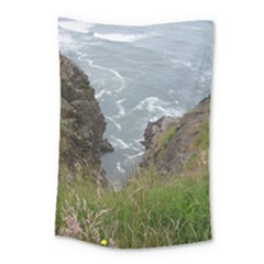 Pacific Ocean 2 Small Tapestry