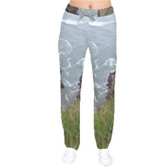 Pacific Ocean 2 Drawstring Pants