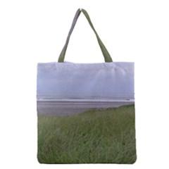 Pacific Ocean  Grocery Tote Bag