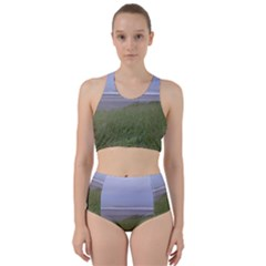 Pacific Ocean  Bikini Swimsuit Spa Swimsuit