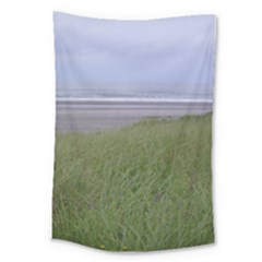 Pacific Ocean  Large Tapestry