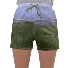 Pacific Ocean  Sleepwear Shorts
