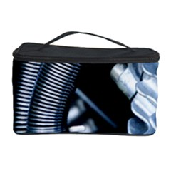 Motorcycle Details Cosmetic Storage Case
