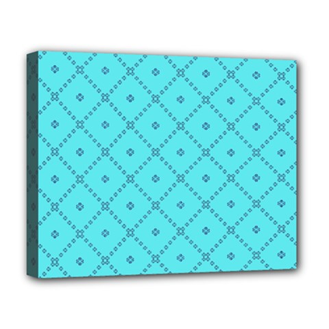 Pattern Background Texture Deluxe Canvas 20  x 16