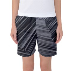 Paper Low Key A4 Studio Lines Women s Basketball Shorts