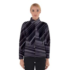 Paper Low Key A4 Studio Lines Winterwear