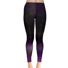 The Northern Lights Nature Leggings