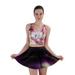 The Northern Lights Nature Mini Skirt