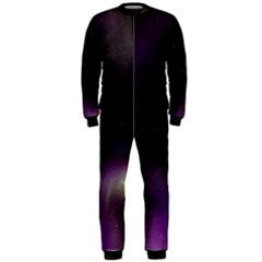 The Northern Lights Nature OnePiece Jumpsuit (Men)