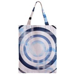 Center Centered Gears Visor Target Classic Tote Bag