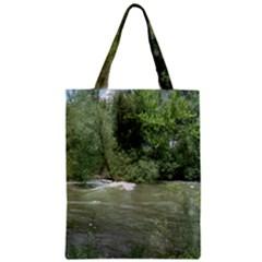 Boise River Gone Wild 2017 Zipper Classic Tote Bag