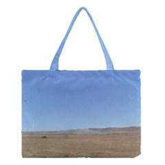 Bruneo Sand Dunes Medium Tote Bag