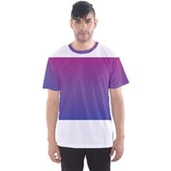 Bi Colors Men s Sports Mesh Tee
