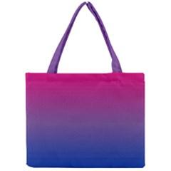Bi Colors Mini Tote Bag