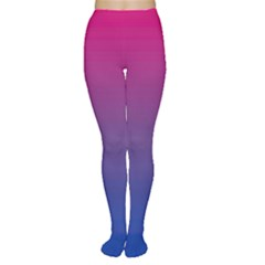 Bi Colors Women s Tights
