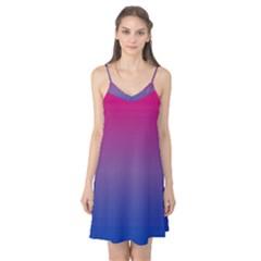 Bi Colors Camis Nightgown