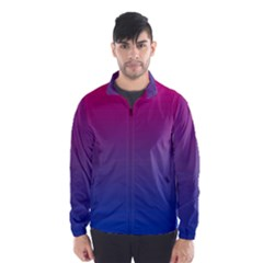 Bi Colors Wind Breaker (Men)