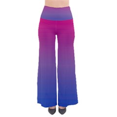 Bi Colors Pants