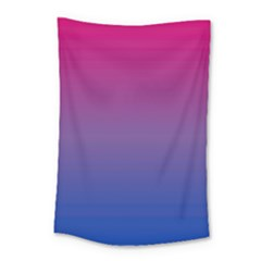 Bi Colors Small Tapestry