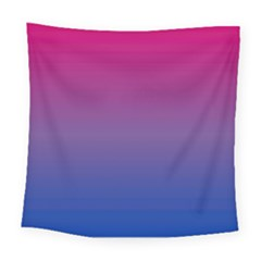 Bi Colors Square Tapestry (Large)