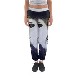 Goth Bride Women s Jogger Sweatpants