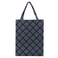 Space Wallpaper Pattern Spaceship Classic Tote Bag
