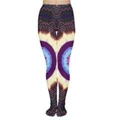 Mandala Art Design Pattern Women s Tights