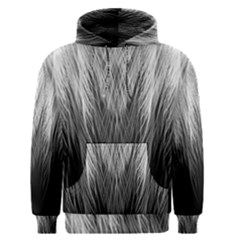 Feather Graphic Design Background Men s Pullover Hoodie