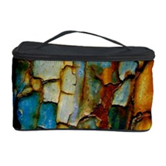 Rusty texture                         Cosmetic Storage Case