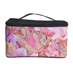 Lovely Floral 36a Cosmetic Storage Case