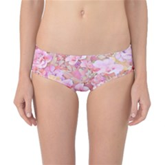 Lovely Floral 36a Classic Bikini Bottoms