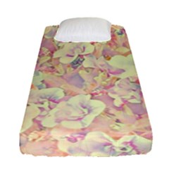 Lovely Floral 36b Fitted Sheet (Single Size)