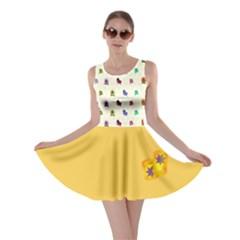 Pascal Skater Dress