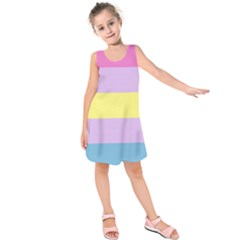 Aporagender Kids  Sleeveless Dress