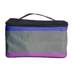 Androgynous Cosmetic Storage Case