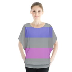 Androgynous Blouse