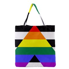 Ally Grocery Tote Bag