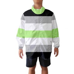 Agender Wind Breaker (Kids)