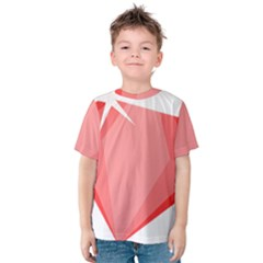 Ruby Kids  Cotton Tee