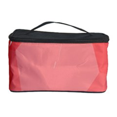 Ruby Cosmetic Storage Case